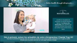 Actualite chiropracteur paris
