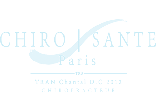 Chiro Santé Paris