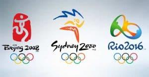 chiropracteur au jeux olympiques