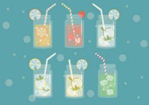 la chiropraxie et l'hydratation