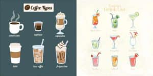 les boissons sucrees
