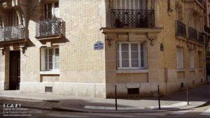cabinet de chirpraxie parisien