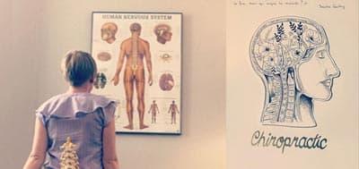 Suivez les actualités de votre chiropracteur Chantal Tran